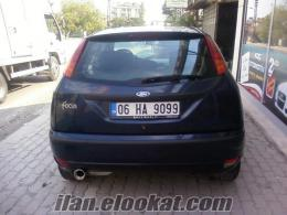 2004 Ford Focus Collection 81.000 KM LPG li