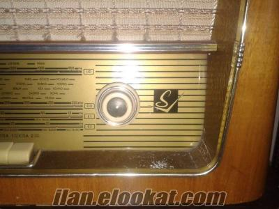 antika masa radyosu