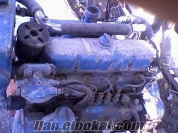 sahibinden satılık dizel marin motor