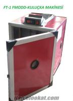otomatik çevirmeli kuluçka makinesi 450 tl