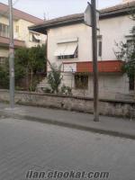 mersin/tarsus da satılık 2katlı müstakil ev