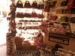 yeşil yayla ayakkabı mağazası