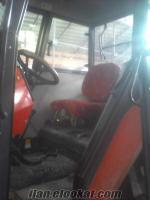 sahibinden 2007 model mf 277 gold orjinal kabinli traktör