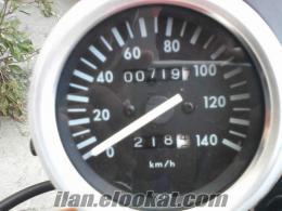 Bisan Shalter 125 -- 2.el acilen satılık motor