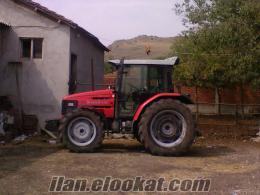 traktör same silver 110 2005 model orjinal kabinli