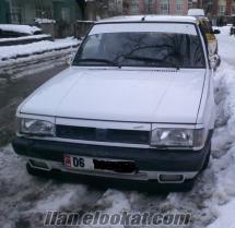 Ankarada satılık araba