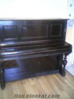 Acil satılık antika piyano
