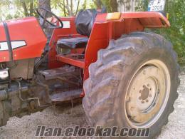 satılıkı traktör 98 mf 265 s
