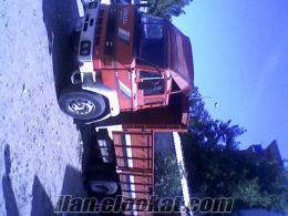 ıstanbuldan sahıbınden satılık kamyon