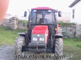 kayseride sahibinden satılık erkunt traktör
