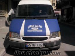 izmirden satılık ford transit 190 lık