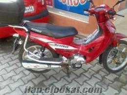 HATAY İSKENDERUN SATILIK MOTORAN TORRO 100 2010 MODEL