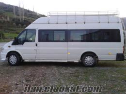 satılık ford transit jumbo
