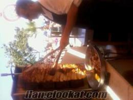 dönerci aşçı Ümraniyede