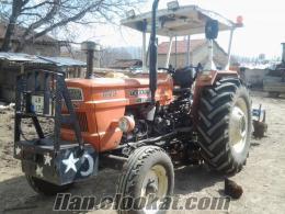 afyon dinarda sahibinden satılık fııat 640 traktör 1984 model