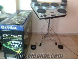 Yamaha dd-65 23019