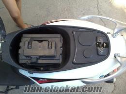 adanada sahibinden satılık elektrikli motorsiklet