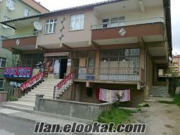 şerifalide daire karşılığı-satılık bina