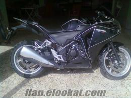 sahibinden satılık motorsiklet