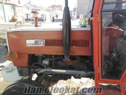 8073 styer traktör