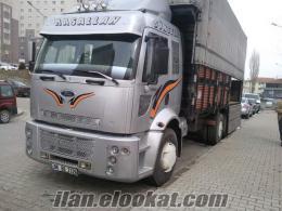 ihtiyaçtan satılık 2006 model 2530(cargo)