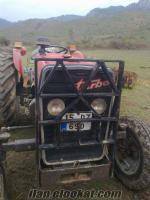 EMSALSİZ 255 TURBO MOTOR.