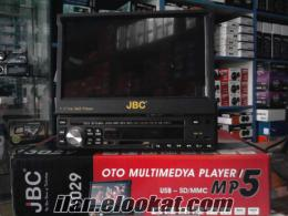 EN UCUZ İNDAC JBC 3029 usd - sd - mmc mp5 7