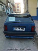 fiat tipo 1997 - 15250 km