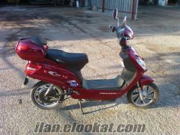 antalyada sahibinden satılık elektrikli bisiklet