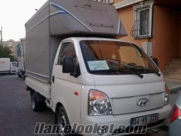 istanbul/kağıthanede sahibenden satılık kamyonet