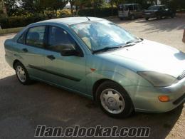 Gaziantep den sahibinden satılık Ford Focus Ambiente 1999 model