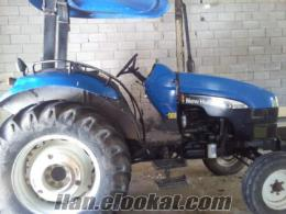 SAHİBİNDEN SATILIK NEW HOLLAND TD 75