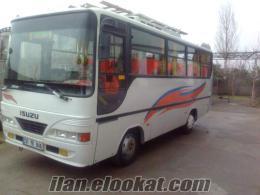 hatayda sahibinden satılık otobüs