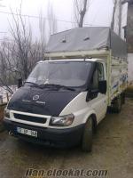 kastamonuda sahibinden satılık çok temiz ford transit kamyonet 120t350 2004 mode