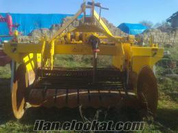 eskişehirden sahibinden 2010model patates ekim ve söküm makinası