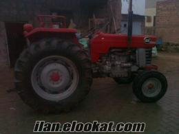 satlık 165 mf traktör