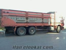 acele satilik kamyon sahibinden