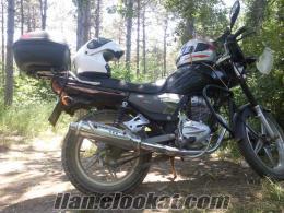 200&250 lik motorla takas aranıyor