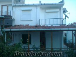 şarköy güventur tatil köyü sahibinden satılık dublex villa