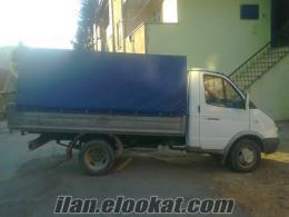 istanbul satılık 2006 model gazelle kamyonet