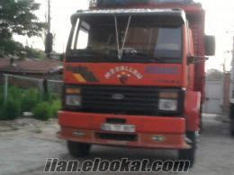 Eskişehir 2520 kamyon