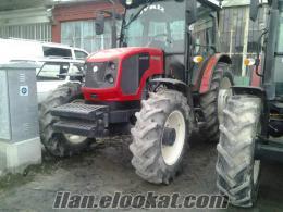 Ereğlide modelinin ilki traktör