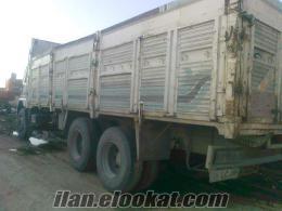 ford corgo 2520 kamyon