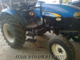 New Holland TD65D 2005 Model