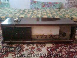 aydın nazillide satılık superlux radyo