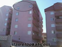 Zonguldak Filyos Yıldız Kent Sitesi 5.Kat 3+1 Kiralık Daire