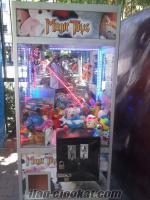 Gaziantepde oyuncak makinası