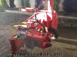 çelmak tek sıralı mısır slaj makinası(2011 model)