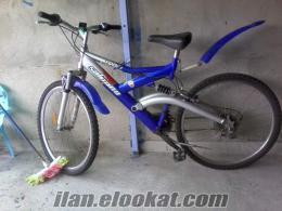 2.el satılık SALCANO bisiklet