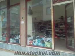 İstanbul Sultanbeyli devren ayakkabı dukkanı